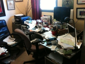Optimized-my-messy-office